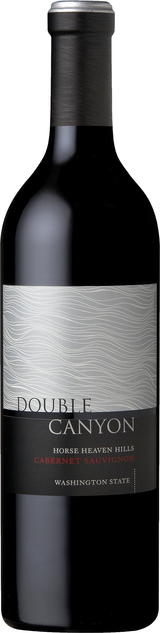 Double Canyon Cabernet Sauvignon 2013