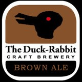 Duck-Rabbit Craft Brewery Brown Ale