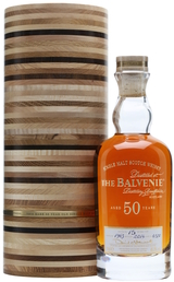 Balvenie Cask 4570 Single Malt Scotch Whisky 1963