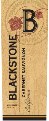 Blackstone Winemaker's Select Cabernet Sauvignon 2013