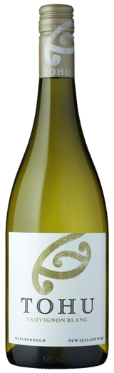 Tohu Marlborough Sauvignon Blanc 2014