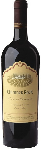 Chimney Rock Cabernet Sauvignon 2012