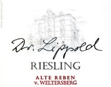 Dr. Lippold Riesling Spatlese