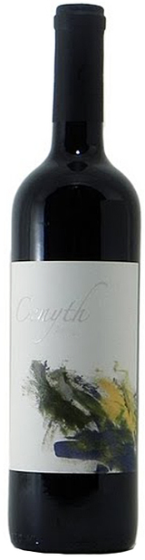 Cenyth Sonoma County Red 2010