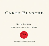 Carte Blanche Proprietary Red 2011
