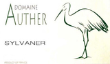 Domaine Catherine Auther Sylvaner Alsace 2013