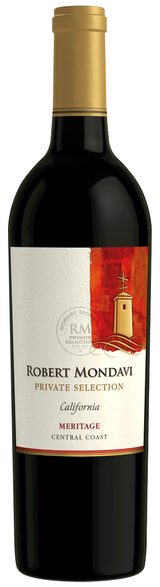 Robert Mondavi Private Selection Meritage 2013