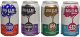 Big Elm Brewing Mix Pack