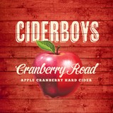 Ciderboys Cider Co. Cranberry Road
