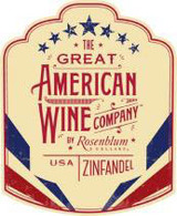 Great American Wine Company Zinfandel 2013