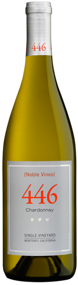 Noble Vines 446 Chardonnay 2013