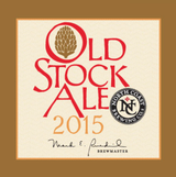 North Coast Brewing Co. Old Stock Ale 2015