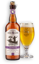 Brewery Ommegang Hennepin
