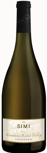 Simi Russian River Valley Chardonnay 2013