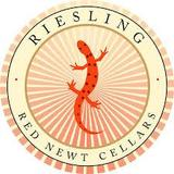 Red Newt Cellars Circle Riesling 2013