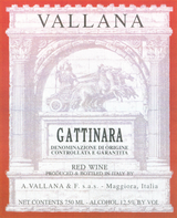Vallana Gattinara 2006