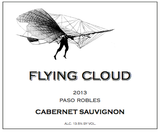 Flying Cloud Cabernet Sauvignon 2013
