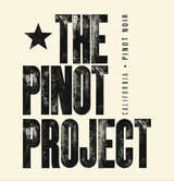 The Pinot Project Pinot Noir 2014