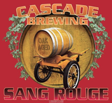 Cascade Brewing Sang Rouge Sour Ale