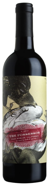 Tooth & Nail The Possessor Red 2013