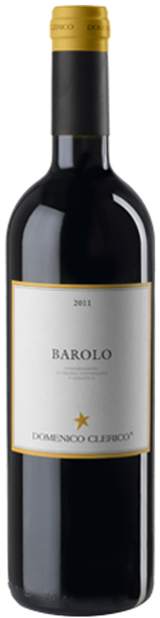 Domenico Clerico Barolo 2011
