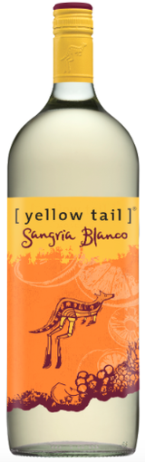 Yellow Tail Sangria Blanco