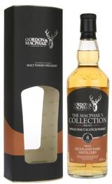 Gordon & MacPhail Highland Park Single Malt Scotch 8 year old