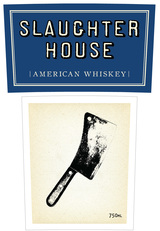 Spinter Group Spirits Slaughter House American Whiskey