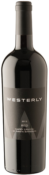 Westerly Red 2012