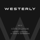 Westerly Cote Blonde 2012