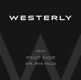 Westerly Pinot Noir 2012
