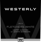 Westerly Fletchers White 2013