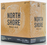 Bridge Brewing North Shore Pale Ale