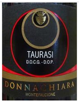Donnachiara Taurasi Aglianico 2011