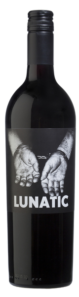 Luna Vineyards Lunatic Red Blend 2012