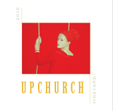 Upchurch Vineyard Cabernet Sauvignon 2012