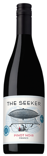 The Seeker Pinot Noir 2013
