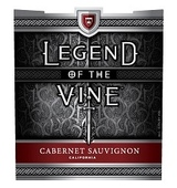Legend of the Vine Cabernet Sauvignon 2013