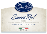 Elmo Pio Sweet Red
