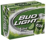 Budweiser Bud Light Lime