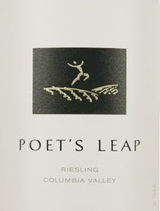 Long Shadows Poet's Leap Riesling 2014