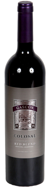 Don Miguel Gascon Colosal Red Blend 2013