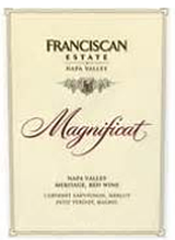 Franciscan Estate Magnificat 2012