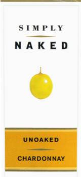 Simply Naked Unoaked Chardonnay