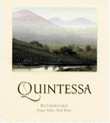 Quintessa Red Wine 2012