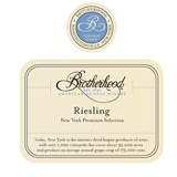 Brotherhood Riesling 2014