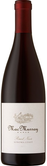 MacMurray Ranch Sonoma Coast Pinot Noir 2013