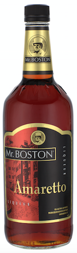 Mr. Boston Amaretto