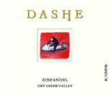 Dashe Cellars Zinfandel 2013