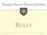 Vincent Dureuil Janthial Rully 2013